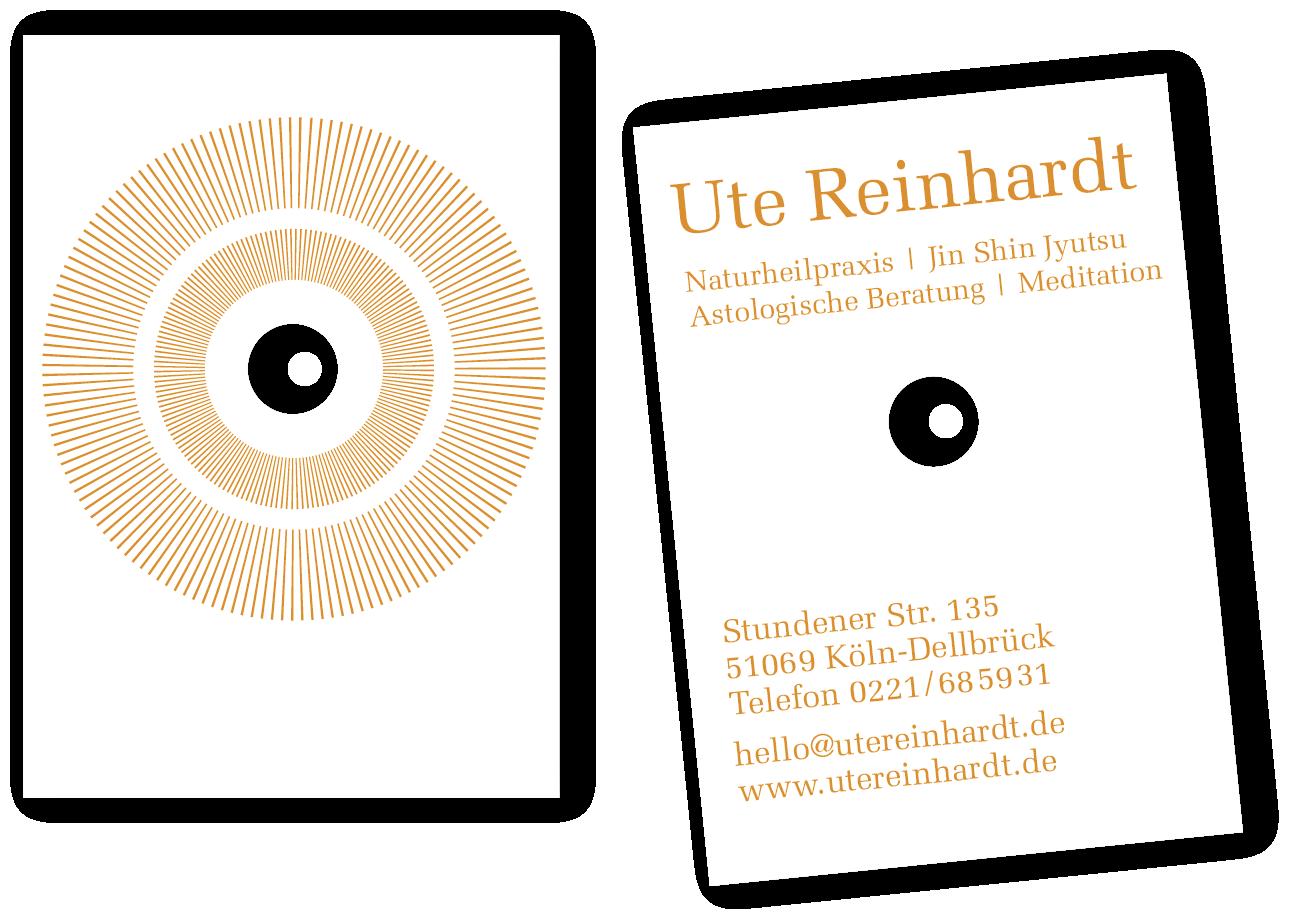 UteReinhardt_Visitenkarte